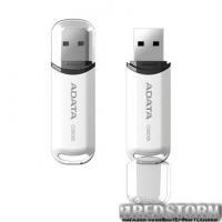 ADATA C906 32GB USB 2.0 White (AC906-32G-RWH)