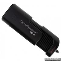 Kingston DataTraveller 104 32 ГБ (DT104/32GB)