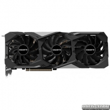 Gigabyte PCI-Ex GeForce RTX 2080 Super Gaming 8G 8GB GDDR6 (256bit) (1815/15500) (Type-C, HDMI, 3 x Display Port) (GV-N208SGAMING-8GC)