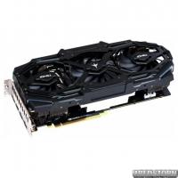 INNO3D PCI-Ex GeForce RTX 2060 Super iChill X3 Ultra 8GB GDDR6 (256bit) (1695/14000) (HDMI, 3 x DisplayPort) (C206S3-08D6X-1731VA17)
