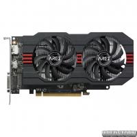 Asus PCI-Ex Radeon RX 560 AREZ OC 4GB GDDR5 (128bit) (1149/6000) (DVI, HDMI, DisplayPort) (AREZ-RX560-O4G-EVO)