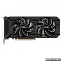 Palit PCI-Ex GeForce GTX 1060 Dual 6GB GDDR5 (192bit) (1506/8000) (DVI, HDMI, 3 x DisplayPort) (NE51060015J9-1061D)