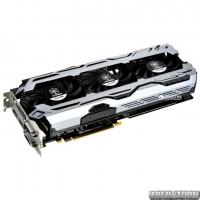 INNO3D PCI-Ex GeForce GTX 1070 Ti iChill HerculeZ X3 V2 8GB GDDR5 (256bit) (1607/8000) (2 x DVI, HDMI, DisplayPort) (C107T3-3SDN-P5DS)