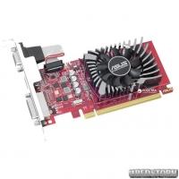 Asus PCI-Ex Radeon R7 240 2048MB GDDR5 (128bit) (780/4600) (DVI, HDMI, VGA) (R7240-2GD5-L)