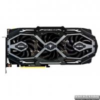 INNO3D PCI-Ex GeForce RTX 2080 iChill X3 Jekyll 8GB GDDR6 (256bit) (1845/14000) (HDMI, 3x DisplayPort, 1x USB-C) (C20803-08D6X-1780VA16)