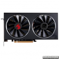 PowerColor PCI-Ex Radeon RX 5700 XT Red Dragon 8GB GDDR6 (256bit) (1650/14000) (HDMI, 3 x DisplayPort) (AXRX 5700XT 8GBD6-3DHR/OC)
