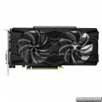 Gainward PCI-Ex GeForce RTX 2060 Phoenix 6GB GDDR6 (192bit) (1680/14000) (HDMI, DisplayPort, DVI-D) (426018336-4320)