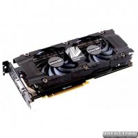 INNO3D PCI-Ex GeForce GTX 1060 Gaming OC 6GB GDDR5X (192bit) (1708/10000) (DVI, HDMI, 3x DisplayPort) (N1060-ASDN-N6GNX)