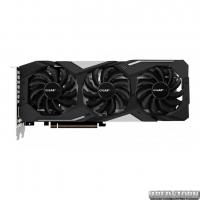 Gigabyte PCI-Ex GeForce RTX 2060 Gaming OC Pro 6GB GDDR6 (192bit) (1830/14000) (1 x HDMI, 3 x Display Port) (GV-N2060GAMINGOC PRO-6GD)