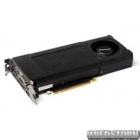Zotac PCI-Ex GeForce GTX 960 2048MB GDDR5 (128bit) (1127/7010) (HDMI, DVI, 3 x DisplayPort) (ZT-90305-10P)
