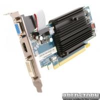 Sapphire PCI-Ex Radeon R5 230 2048MB DDR3 (64bit) (625/1334) (DVI, HDMI, VGA) (11233-02-20G)