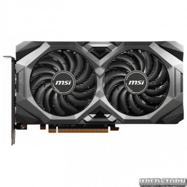 Видеокарта MSI PCI-Ex Radeon RX 5700 XT MECH OC 8GB GDDR6 (256bit) (1670/14000) (1 x HDMI, 3 x DisplayPort) (RX 5700 XT MECH OC)