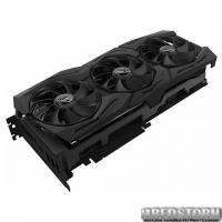 Видеокарта Asus RTX2080 8GB STRIX OC (STRIX-RTX2080-O8G-GAMING)