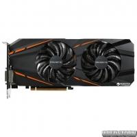 Gigabyte PCI-Ex GeForce GTX 1060 G1 Gaming 3072MB GDDR5 (192bit) (1594/8008) (DVI, HDMI, 3 x DisplayPort) (GV-N1060G1 GAMING-3GD)