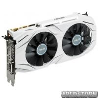 Asus PCI-Ex GeForce GTX 1070 Dual 8GB GDDR5 (256bit) (1506/8008) (DVI, 2 x HDMI, 2 x DisplayPort) (DUAL-GTX1070-8G)