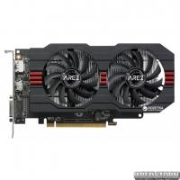 Asus PCI-Ex Radeon AREZ RX 560 EVO OC 2GB GDDR5 (128bit) (1149/6000) (DVI, HDMI, DisplayPort) (AREZ-RX560-O2G-EVO)