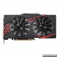 Asus PCI-Ex GeForce GTX 1070 Expedition OC 8GB GDDR5 (256bit) (1582/8008) (DVI, 2 x HDMI, 2 x DisplayPort) (EX-GTX1070-O8G)
