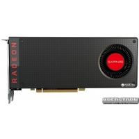 Sapphire PCI-Ex Radeon RX480 8GB GDDR5 (256bit) (1120/8000) (HDMI, 3 x DisplayPort) (21260-00-20G)