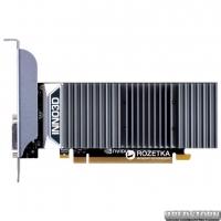 Inno3D PCI-Ex GeForce GT 1030 0DB 2GB GDDR5 (64bit) (1227/6000) (DVI, HDMI) (N1030-1SDV-E5BL)