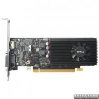 Zotac PCI-Ex GeForce GT 1030 LP 2GB GDDR5 (64bit) (1227/6000) (DVI, HDMI) (ZT-P10300A-10L)