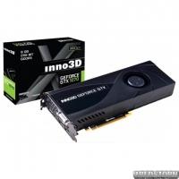 GeForce GTX1070 8192Mb Inno3D Jet
