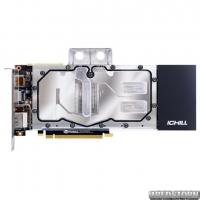 INNO3D PCI-Ex GeForce RTX 2080 iChill Frostbite 8GB GDDR6 (256bit) (1860/14000) (HDMI, 3x DisplayPort, 1x USB-C) (C2080B-08D6X-1180FROS)