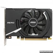MSI PCI-Ex GeForce GT 1030 Aero ITX OC 2GB GDDR5 (64bit) (1265/6008) (DVI, HDMI) (GT 1030 AERO ITX 2G OC)