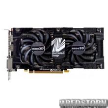 INNO3D PCI-Ex GeForce GTX 1070 Ti Twin X2 8GB GDDR5 (256bit) (1607/8000) (DVI, HDMI, 3 x DisplayPort) (N107T-1SDN-P5DN)