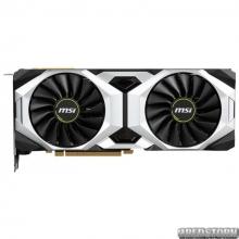 MSI PCI-Ex GeForce RTX 2080 Ti Ventus GP 11GB GDDR6 (352bit) (1545/14000) (HDMI, 3 x DisplayPort) (RTX 2080 Ti VENTUS GP)