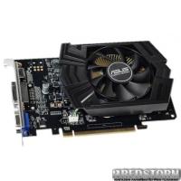 Asus PCI-Ex GeForce GT 740 2048MB GDDR5 (128bit) (1033/5000) (VGA, DVI, HDMI) (GT740-OC-2GD5)