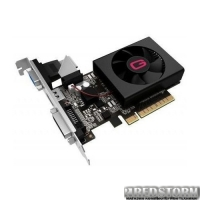 Gainward PCI-Ex GeForce GT 720 1024MB DDR3 (64bit) (797/1600) (DVI, VGA, HDMI) (4260183363323)