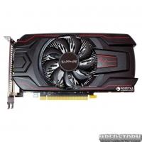 Sapphire PCI-Ex Radeon RX 560 Pulse OC 4GB GDDR5 (128bit) (1226/6000) (DVI, HDMI, DisplayPort) (11267-18-20G)