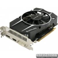 Sapphire PCI-Ex Radeon R7 260X 1024MB GDDR5 (128bit) (1050/6000) (DVI, HDMI, DisplayPort) (11222-05-20G)