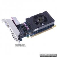 INNO3D PCI-Ex GeForce GT 730 LP 2048MB GDDR5 (64bit) (902/5000) (DVI, VGA, HDMI) (N730-3SDV-E5BX)