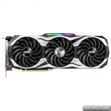MSI PCI-Ex GeForce RTX 2080 Ti Duke 11G 11GB GDDR6 (352bit) (1635/14000) (USB Type-C, HDMI, 3 x DisplayPort) (RTX 2080 Ti DUKE 11G OCV1)