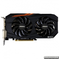 Gigabyte PCI-Ex Radeon RX 580 Aorus 4GB GDDR5 (256bit) (1365/7000) (DVI, HDMI, 3 x Display Port) (GV-RX580AORUS-4GD)