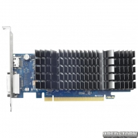 Asus PCI-Ex GeForce GT 1030 Low Profile 2GB GDDR5 (64bit) (1228/6008) (DVI, HDMI) (GT1030-SL-2G-BRK)