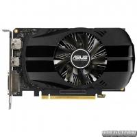 Asus PCI-Ex GeForce GTX 1650 Phoenix O4G OC 4GB GDDR5 (128bit) (DVI, HDMI, DisplayPort) (PH-GTX1650-O4G)