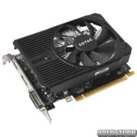 ZOTAC GeForce GTX1050 Ti 4096Mb Mini (ZT-P10510A-10L)