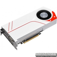 Asus PCI-Ex GeForce GTX 960 Turbo 2GB GDDR5 (128bit) (1190/7010) (DVI, HDMI, 3 x DisplayPort) (TURBO-GTX960-OC-2GD5)