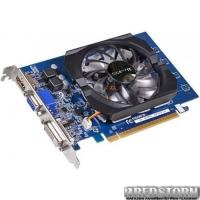 Gigabyte PCI-Ex GeForce GT 730 2048MB GDDR5 (64bit) (902/5000) (DVI, HDMI, VGA) (GV-N730D5-2GI)