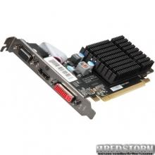 XFX PCI-Ex Radeon HD 5450 1024MB DDR3 (64bit) (650/1066) (VGA, HDMI, DVI) (HD-545X-ZCH2)