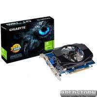 Gigabyte PCI-Ex GeForce GT 730 2048MB DDR3 (64bit) (902/1800) (DVI, HDMI, VGA) (GV-N730D3-2GI)