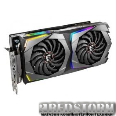 Видеокарта MSI GeForce RTX2070 8192Mb GAMING Z (RTX 2070 GAMING Z 8G)