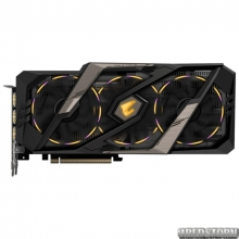 Gigabyte PCI-Ex GeForce RTX 2080 Aorus Xtreme 8GB GDDR6 (256bit) (1890/14140) (USB Type-C, 3 x HDMI, 3 x Display Port) (GV-N2080AORUS X-8GC)