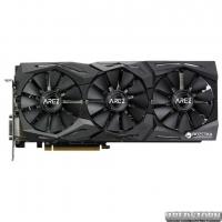 Asus PCI-Ex Radeon RX580 AREZ Strix 8GB GDDR5 (256bit) (1360/8000) (DVI, 2 x HDMI, 2 x DisplayPort) (AREZ-STRIX-RX580-O8G-GAMING)