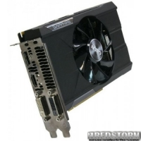 Sapphire PCI-Ex Radeon R7 370 Nitro 2048MB GDDR5 (256bit) (985/5600) (2xDVI, HDMI, DisplayPort) (11240-10-20G)