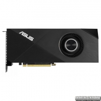 Asus PCI-Ex GeForce RTX 2060 Turbo 6GB GDDR6 (192bit) (1680/14000) (2 x DisplayPort, 2 x HDMI 2.0b) (TURBO-RTX2060-6G)