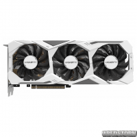 Gigabyte PCI-Ex GeForce RTX 2070 Super Gaming OC White 8G 8GB GDDR6 (256bit) (1815/14000) (Type-C, HDMI, 3 x Display Port) (GV-N207SGAMINGOC WHITE-8GC)