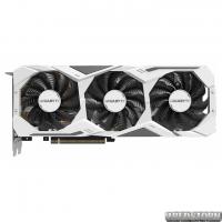 Gigabyte PCI-Ex GeForce RTX 2070 Super Gaming OC White 8G 8GB GDDR6 (256bit) (1815/14000) (Type-C, HDMI, 3 x Display Port) (GV-N207SGAMINGOC WHITE-8GC)